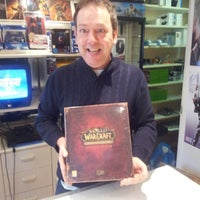 Photo taken at Powerplay Game Shop by Stijn v. on 9/22/2012