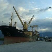Photo taken at PLTU Celukan Bawang by Troy E. on 8/5/2013
