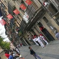 Photo taken at Viana by Alvaro C. on 9/15/2013