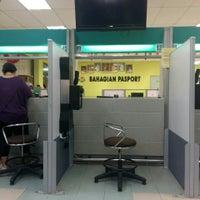 Photo taken at Jabatan Imigresen Malaysia - Melaka by Sheera H. on 5/31/2016