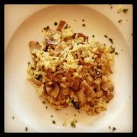 Photo taken at La Taverna Bar & Restaurant by Candy S. on 4/9/2013