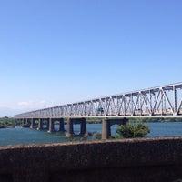濃尾大橋 - Bridge in 羽島市 / ...