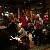 Photo taken at Smileys Schooner Saloon and Hotel by Warren B. on 12/27/2012