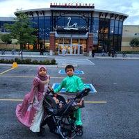 Photo taken at Billings Bridge Shopping Centre by Irwan A. on 8/16/2014