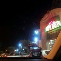 Photo taken at Sabah al-salem co-op by alzain a. on 10/16/2012