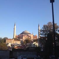 Снимок сделан в Anadolu Hotel пользователем Маргарита 10/20/2014