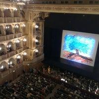 รูปภาพถ่ายที่ Teatro Comunale โดย Mohamad N. เมื่อ 4/21/2013