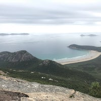 Photo taken at Wilsons Promontory National Park by Jemma C. on 4/25/2018