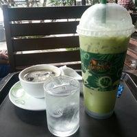 Photo taken at Café Amazon by Tinn K. on 8/22/2014
