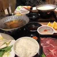 Photo taken at Tontei Pork Restaurant by Kenneth C. on 8/10/2017