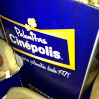 Photo taken at Cinépolis by Rogelio A. on 2/23/2013
