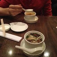 Photo taken at Kiku Sushi by Becca M. on 2/23/2013