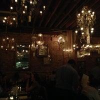 Photo taken at Pipa Tapas Bar by Becca M. on 11/29/2012