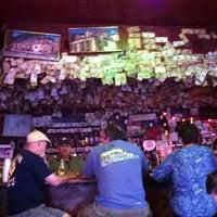 Photo taken at Apple Barrel Bar by Barbara B. on 10/9/2012