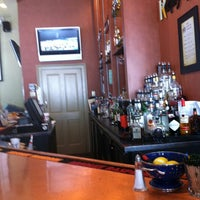 Photo taken at Marigny Brasserie by Barbara B. on 10/8/2012