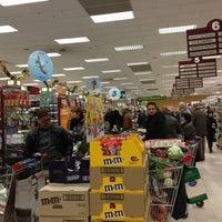 Foto scattata a Esselunga da Ira P. il 11/23/2012