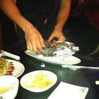 Photo taken at Tokyo Sushi & Bar by Martha S. on 11/19/2012
