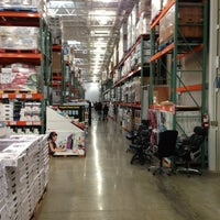 Photo taken at Costco Wholesale by Paolo T. on 12/31/2012