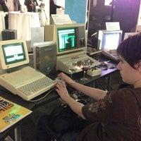 Photo prise au Living Computer Museum par Paolo T. le1/18/2013