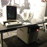 Foto scattata a Living Computer Museum da Paolo T. il 1/18/2013