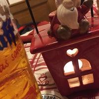 Снимок сделан в Gasthaus zum Alten Forsthaus пользователем Uwe M. 11/16/2016