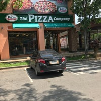 Photo taken at The Pizza Company by Ton Tottenham T. on 6/1/2017