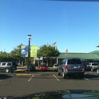 Photo taken at Foodland by Ryan V. on 10/18/2012