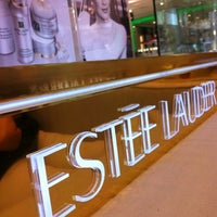 Photo taken at ESTEE LAUDER by GeeGee T. on 9/16/2012