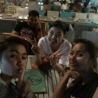Photo taken at ติดลม Eatery & Drink by NooNan🎈😍 on 9/27/2014