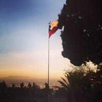 Foto tirada no(a) Terraza Bellavista por Arn Javier G. em 4/20/2014