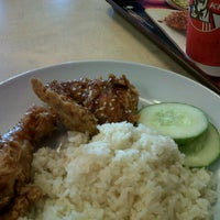 Photo taken at KFC by Rahayu I. on 5/8/2013