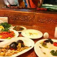 12/16/2012 tarihinde Baris D.ziyaretçi tarafından 01 Adanalı İsmail Usta'nın Yeri'de çekilen fotoğraf