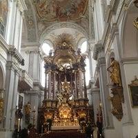 Das Foto wurde bei St. Peter von Savio D. am 4/3/2013 aufgenommen