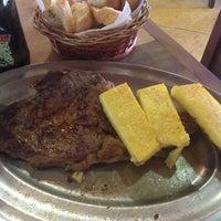 Foto tirada no(a) Restaurante Girassol por Jaime C. em 2/2/2013