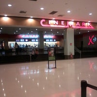 Photo taken at Cinemark by Josias J. on 11/28/2013