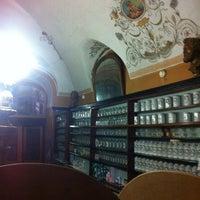 Снимок сделан в Аптека-музей пользователем Artem M. 1/2/2013