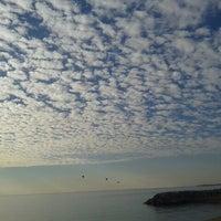 Photo taken at Armutlu by ozlm on 12/15/2013