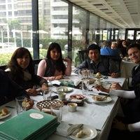 Photo taken at La Pergola - Real Club de Lima by Monica B. on 8/22/2014