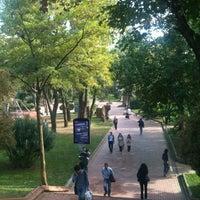 11/1/2012 tarihinde Nuran E.ziyaretçi tarafından Maçka Sanat Parkı'de çekilen fotoğraf