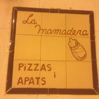 Photo taken at La Mamadera by Marc O. on 3/17/2013