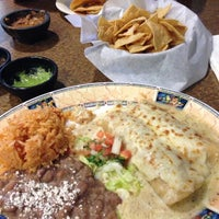 Photo taken at Leticia's Mexican Cocina by Marcelo M. on 4/21/2013