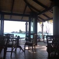 Photo taken at sun island resort & spa family coffee shop by Ufuk V. on 7/12/2014