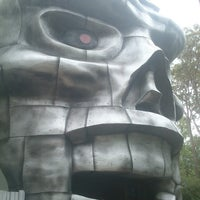 Photo taken at Tower Of Terror II by Kira R. on 2/17/2013
