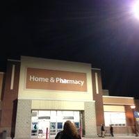 Photo taken at Walmart Supercenter by John R. on 2/18/2013