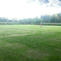 Photo taken at Norwich Camping and Caravanning Club Site by Joe D. on 5/23/2014