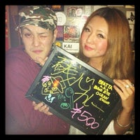 Photo taken at MORROW ZONE by Shunsuke H. on 9/26/2012
