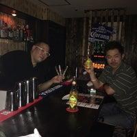 Photo taken at Bar feliz by Shunsuke H. on 7/22/2014