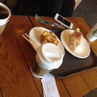 Photo taken at Starbucks by Nobumichi K. on 2/19/2015