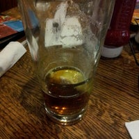 Photo taken at T.G.I. Friday's by Simas T. on 10/27/2012