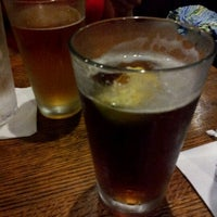 Photo taken at T.G.I. Friday's by Simas T. on 9/29/2012